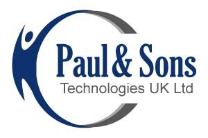 Paul and Sons UK